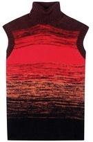Bottega Veneta Wool turtleneck sweater vest