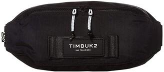 Timbuk2 Slacker Chest Pack (Jet Black) Bags