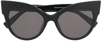 Max Mara Cat-Eye Sunglasses