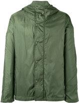 Sempach - lightweight jacket - men - Cotton/Nylon - S