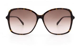 Gucci Gg0546sk Havana Sunglasses