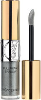 Saint Laurent Rouge Pur Couture Metallic lipstick