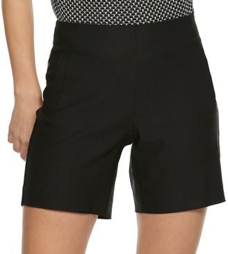 Elle Women's Bermuda Shorts