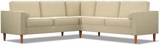Apt2B Samson 2pc L-Sectional Sofa