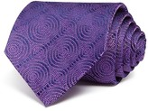 Turnbull & Asser Concentric Circles Classic Tie