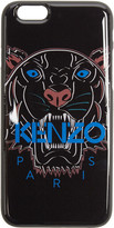Kenzo Black Tiger iPhone 6 Case