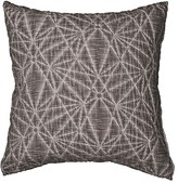 LOMBOK Netral Square Cushion In Taupe
