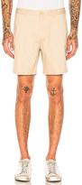 Scotch & Soda Classic Chino Shorts in Tan. - size 29 (also in 31,32)