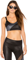 Beyond Yoga Gloss Over Waves Sports Bra