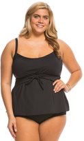 CoCo Reef Plus Size Barbados Perfect Fit Tankini Top (C/D/DD Cup) 8140549