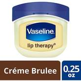 Vaseline Lip Therapy Lip Therapy Creme Brulee