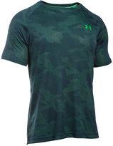 Under Armour Men's UA Tech Jacquard T-Shirt