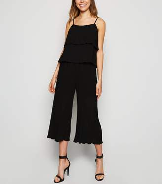 New Look Pleated Culottes