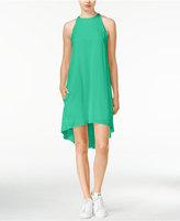 Rachel Roy High-Low Trapeze Dress