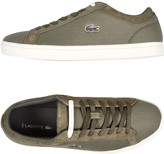 Lacoste Low-tops & sneakers - Item 11210771