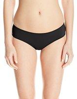 O'Neill Women's Salt Water Solids Hipster Bikini Bottom