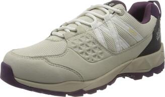 Jack Wolfskin Women's Cascade Hike Texapore Low W Rise Shoes