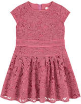Burberry Lace dress - Rose