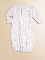 Kissy Kissy Infant's Heart Convertible Gown