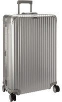 Rimowa Topas - 32 Multiwheel with Electronic Tag Luggage