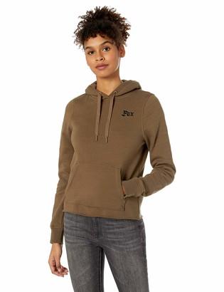 Fox Junior's Roost Pullover Hooded Sweatshirt