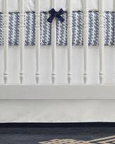 Serena & Lily Nursery Basics Crib Skirt