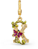 Jay Strongwater Letter Charm