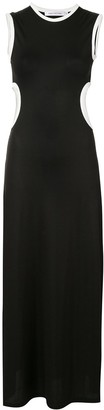 CHRISTOPHER ESBER Space Rib Dress