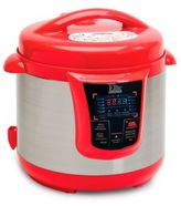 Maxi Matic Elite Platinum Stainless Steel Electric Pressure Cooker EPC-808