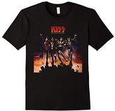 Kiss 1976 Destroyer T-Shirt