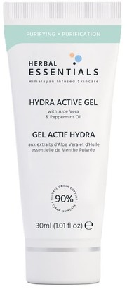 Herbal Essentials Hydra Active Gel - Deluxe