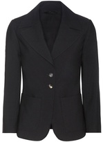 The Row Calixto Virgin Wool-blend Jacket