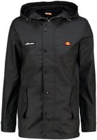 Ellesse Castelli Waterproof Jacket Anthracite