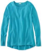 L.L. Bean L.L.Bean Studio Sweater Tunic