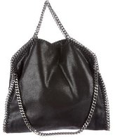 Stella McCartney Embellished Falabella Fold-Over Tote w/ Tags