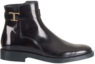 Tod's Timeless Ankle Boots
