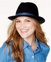 INC International Concepts I.N.C. Studded Band Fedora, Created for Macy's