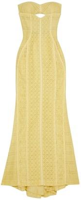 J. Mendel J.Mendel J.MENDEL Long dresses