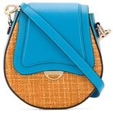 Emilio Pucci Colour Block Cross Body Bag