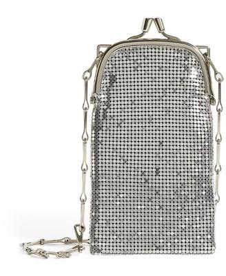 Paco Rabanne Pixel 1969 Cross-Body Mini Bag