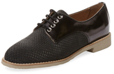 KMB Madrid Lace-Up Oxford
