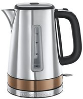 Russell Hobbs Luna Copper Quiet Boil Kettle 24280