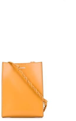 Jil Sander Tangle crossbody bag