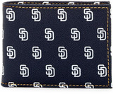 Dooney & Bourke Padres Credit Card Billfold
