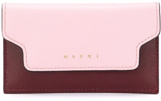 Marni Key Chain Card Case