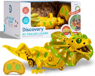 Discovery Kids Toy RC Lizard