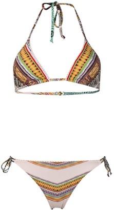 Parah Aztec bikini