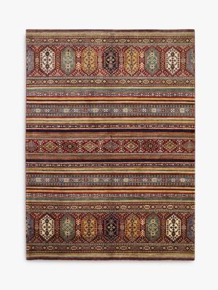 Gooch Oriental Khurjeen Rug, Multi, L240 x W175 cm