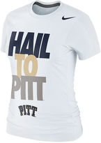 Nike Women's NCAA Shirt, Pittsburgh Panthers College Local T-Shirt