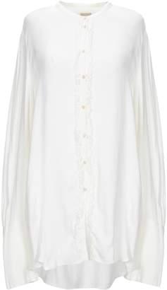 Massimo Alba Shirts - Item 38850715PN
